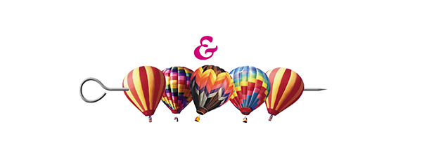 2019 Spiedie Fest & Balloon Rally | Otsiningo Park - August 4-5-6