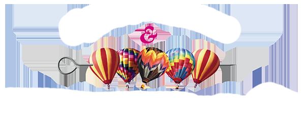 Spiedie Fest & Balloon Rally | Otsiningo Park - October - 8 - 9 - 10